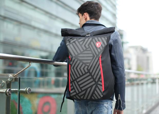 MSI Gaming Backpacks