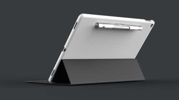 Sketch Case For iPad Pro