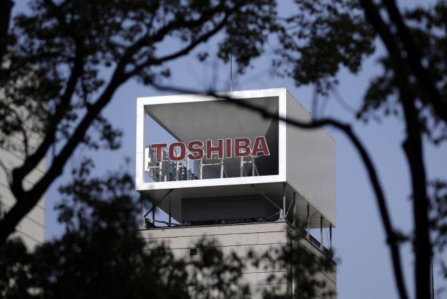 Toshiba Unveils 130nm FFSA
