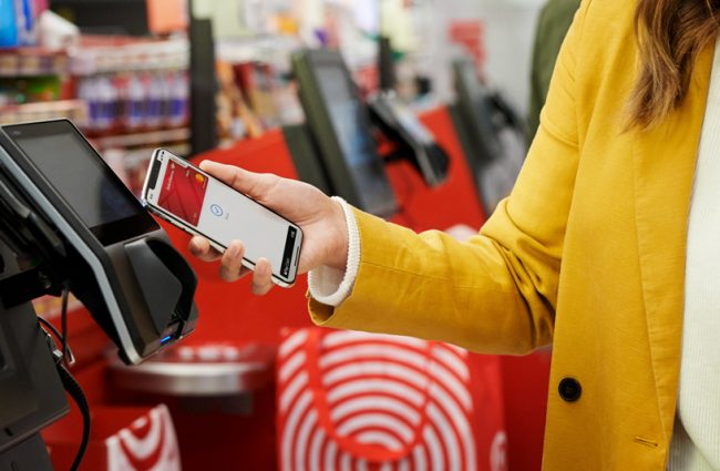 Apple Pay Coming To Target