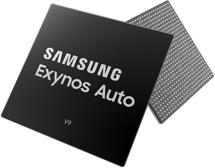 Samsung Exynos Auto V9
