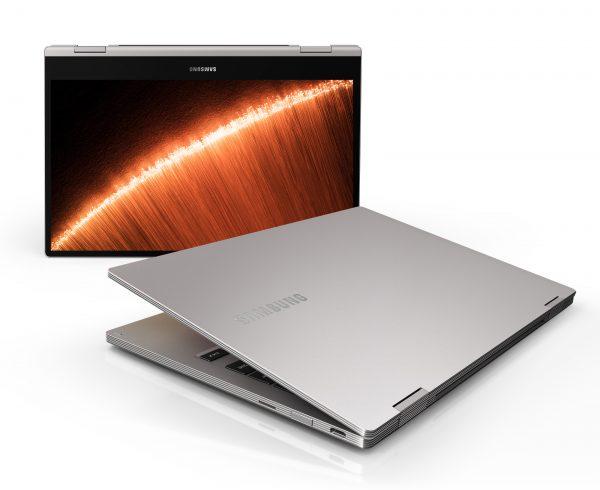 Samsung Unveils New PCs