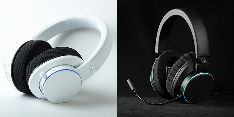 Super X-Fi Headphones