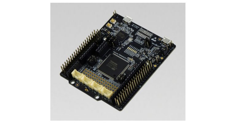 Toshiba Brings Arm® Cortex®-M Core-Based Microcontrollers To Thundersoft's MCU Boards