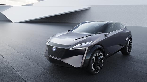 Nissan IMQ 2019