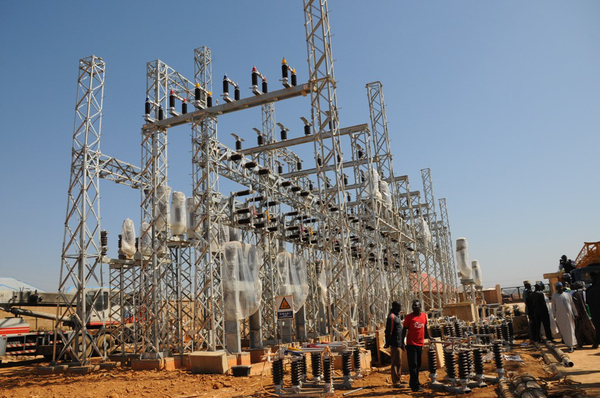 GE Energy Access in West Africa
