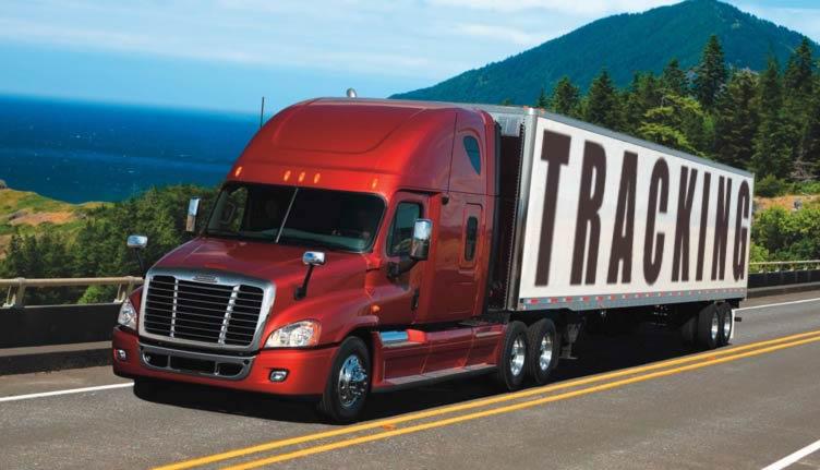 Shipment in Transit