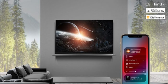 AirPlay2-on-2019-LG-ThinQ-AI-TVs