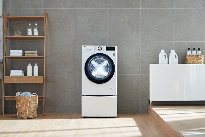 LG-AI-DD-Washing-Machine