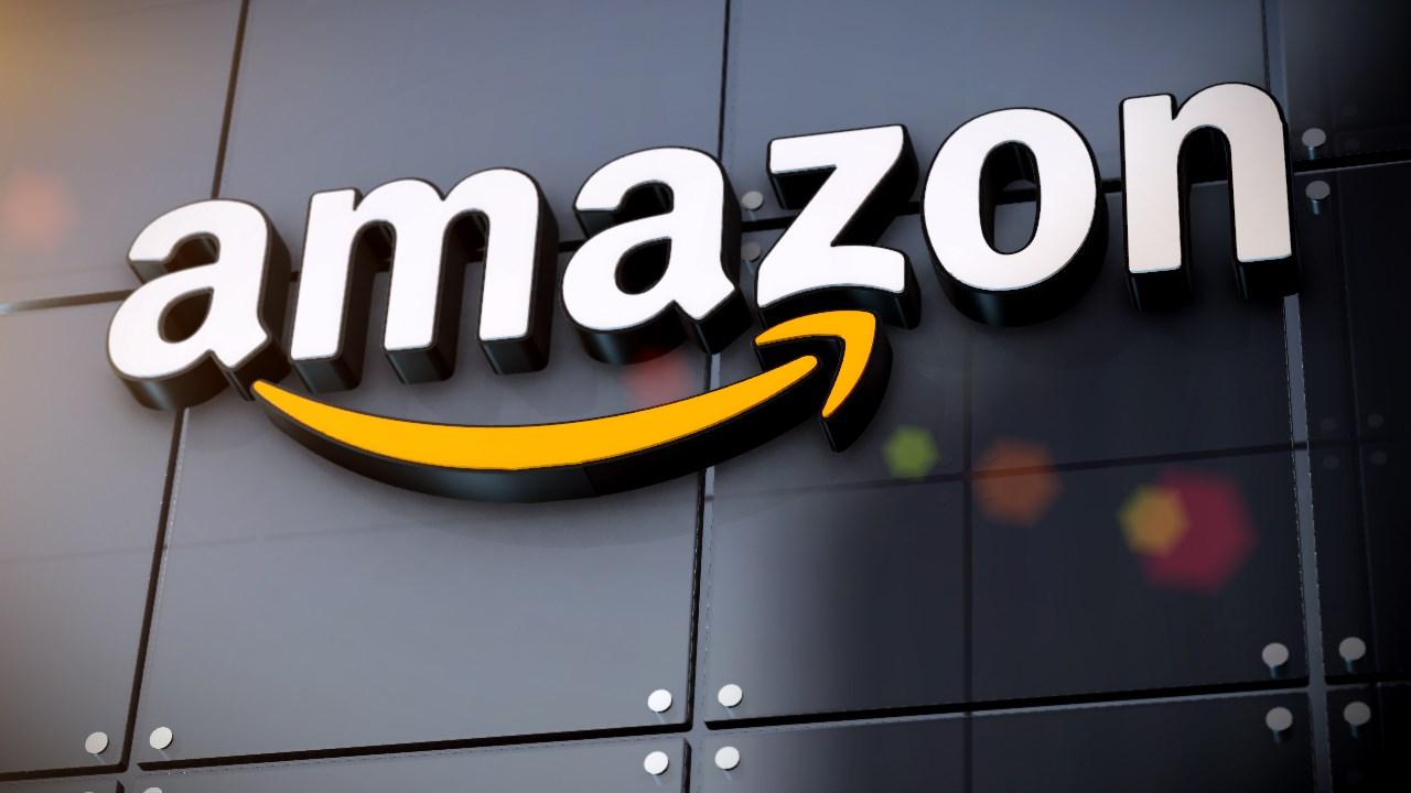Amazon fulfillment Cente