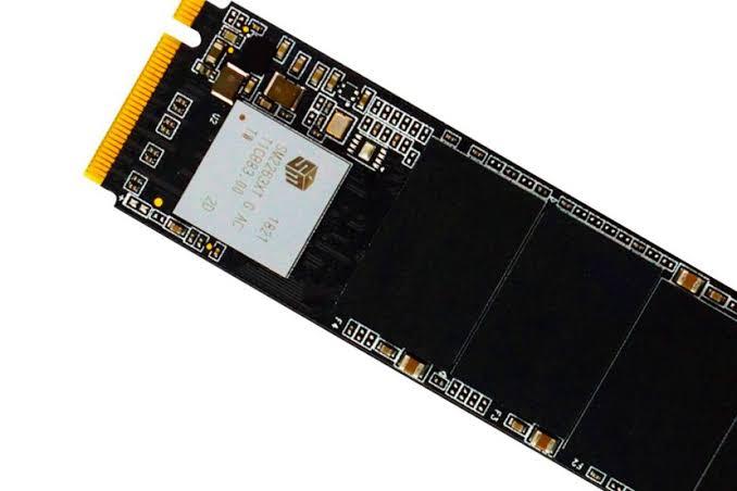 Biostar M700 1 SSD