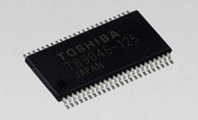 Toshiba Launches General-Purpose System Power Ic With Multiple Outputs For Automotive Functional Safety