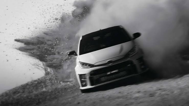 New Toyota Gr Yaris: A Rally Car For The Road