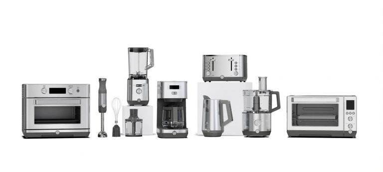 GE Appliances Announces New Small Appliances Category