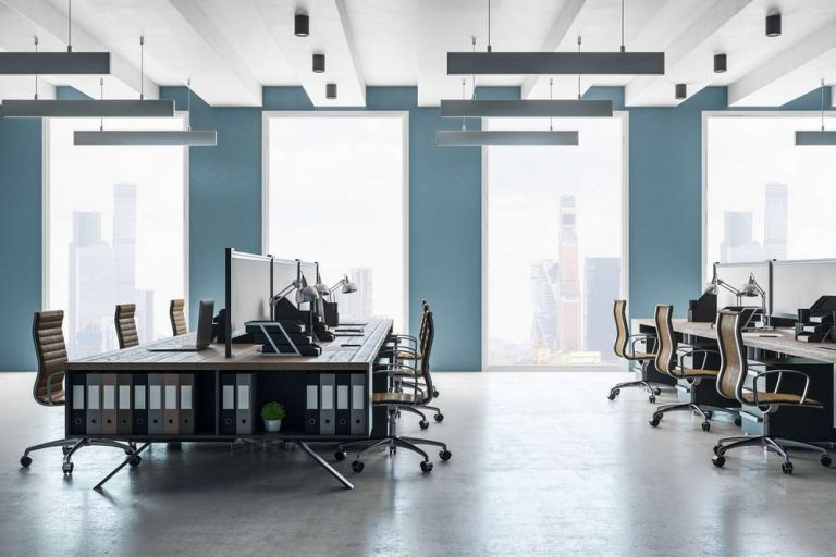 How to design your new office setting?