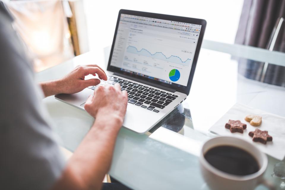 Blogging a Career