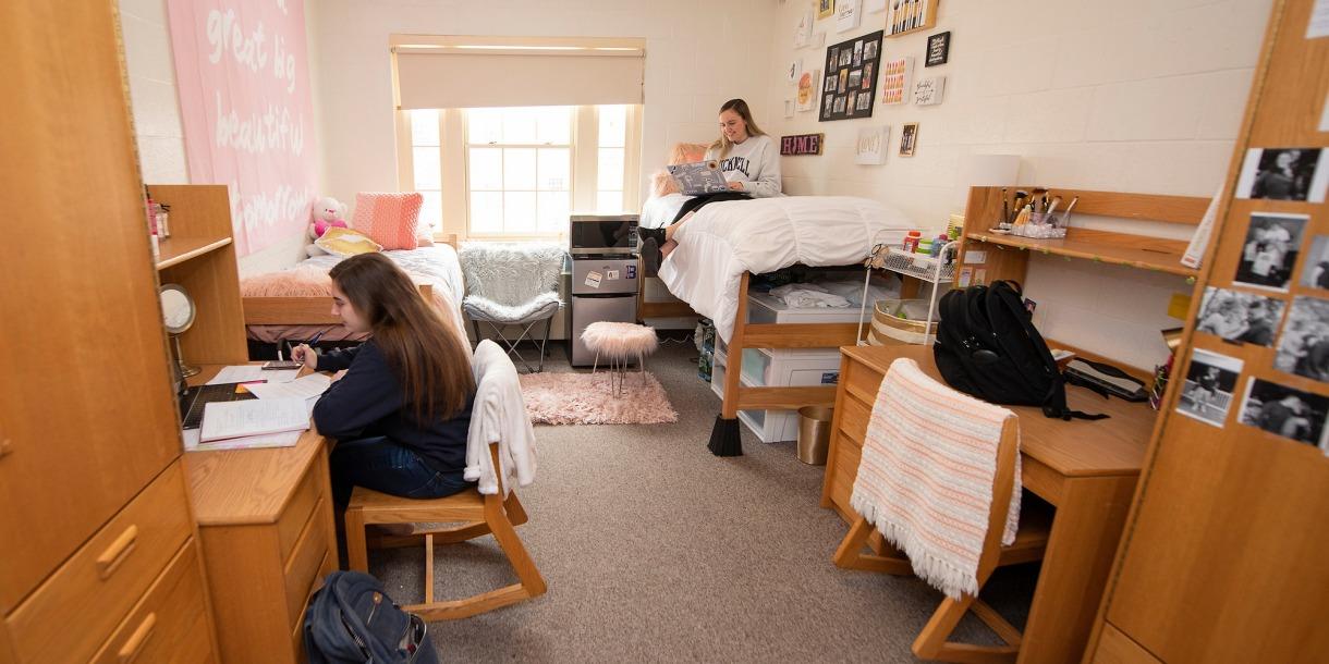 dorn room