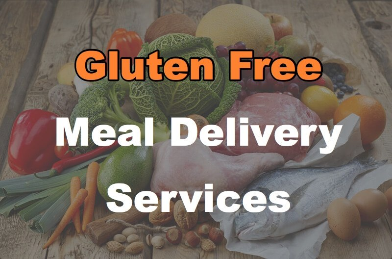 Gluten-Free Meal Delivery Services